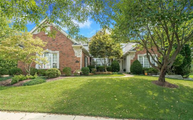 16766 Benton Taylor Drive, Chesterfield, MO 63005 (#18076208) :: RE/MAX Vision