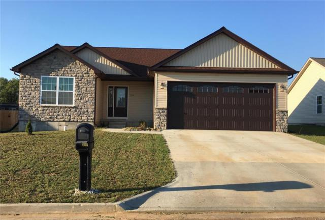 709 Greenfield Court, Farmington, MO 63640 (#18076230) :: Kelly Hager Group | TdD Premier Real Estate