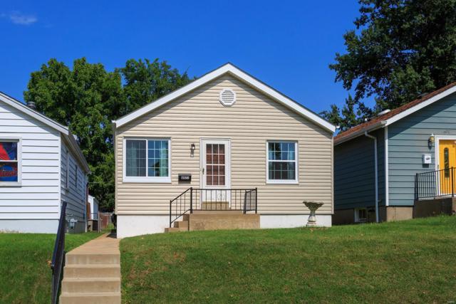 6021 Hancock Avenue, St Louis, MO 63139 (#18076232) :: Walker Real Estate Team