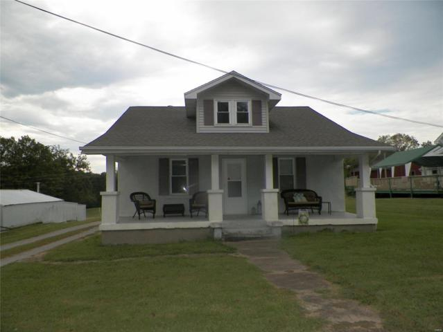 722 Main, Perryville, MO 63775 (#18076262) :: PalmerHouse Properties LLC