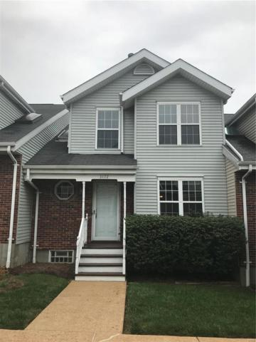 3172 Carrsville Ct., St Louis, MO 63139 (#18076265) :: Clarity Street Realty