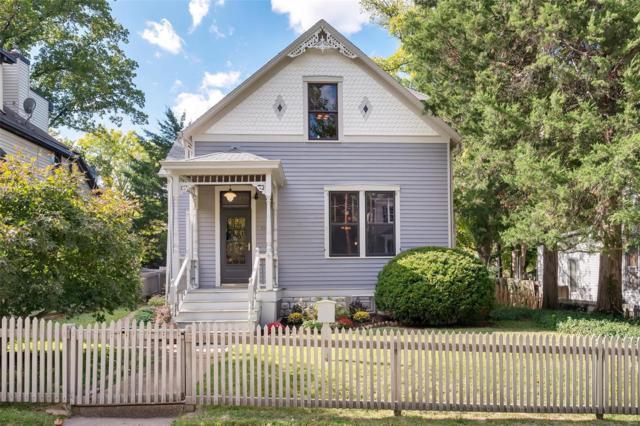 215 N 4th Street, Saint Charles, MO 63301 (#18076287) :: PalmerHouse Properties LLC