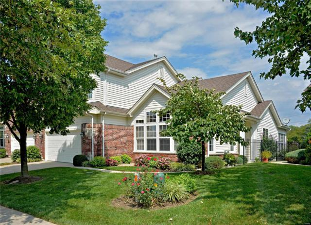 14714 Thornbird Manor, Chesterfield, MO 63017 (#18076298) :: RE/MAX Vision