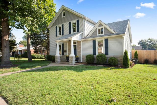 542 S Fillmore Avenue, Kirkwood, MO 63122 (#18076307) :: RE/MAX Vision