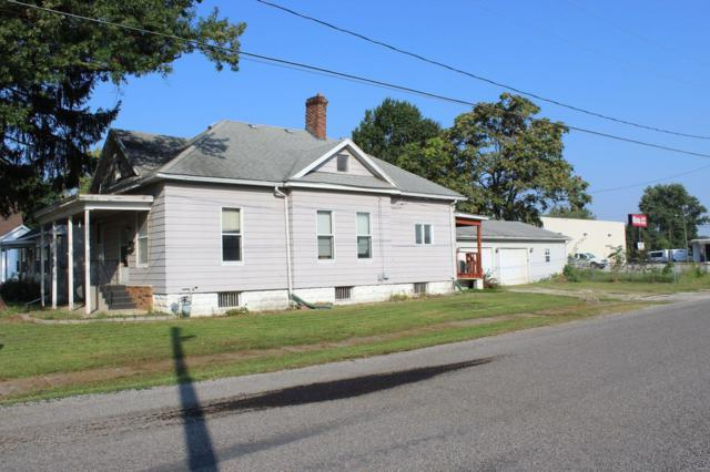 404 W 1st South Street, CARLINVILLE, IL 62626 (#18076315) :: Clarity Street Realty