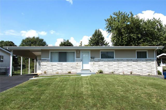 1325 Swan Drive, Florissant, MO 63031 (#18076322) :: Clarity Street Realty
