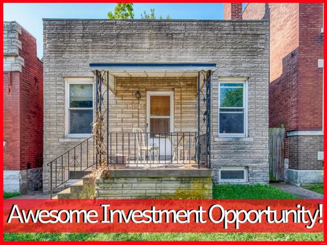 3814 Fairview Avenue, St Louis, MO 63116 (#18076325) :: Clarity Street Realty