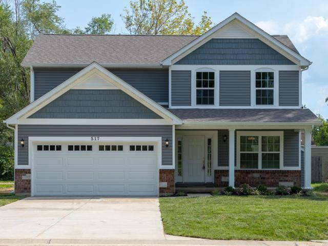 517 Leonard Avenue, Valley Park, MO 63088 (#18076338) :: PalmerHouse Properties LLC