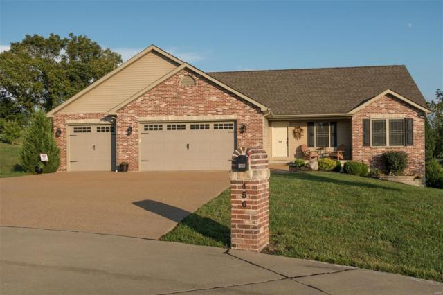 456 Oak Field Court, Washington, MO 63090 (#18076389) :: Holden Realty Group - RE/MAX Preferred