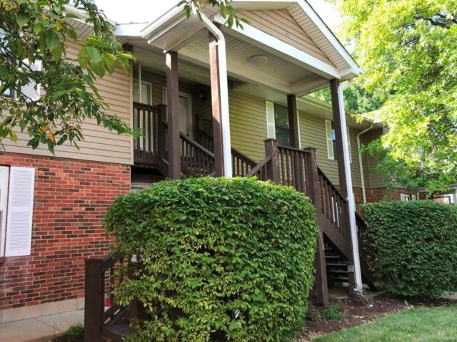 1932 Suns Up Way #6, Florissant, MO 63031 (#18076394) :: Clarity Street Realty