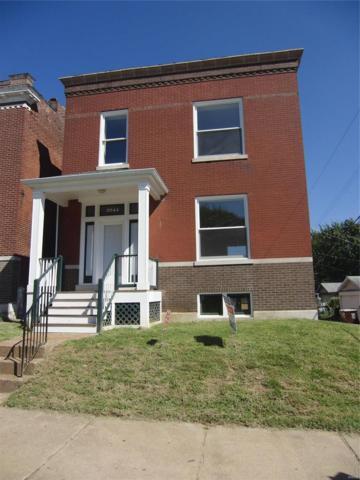 3944 Michigan Avenue, St Louis, MO 63118 (#18076400) :: RE/MAX Vision
