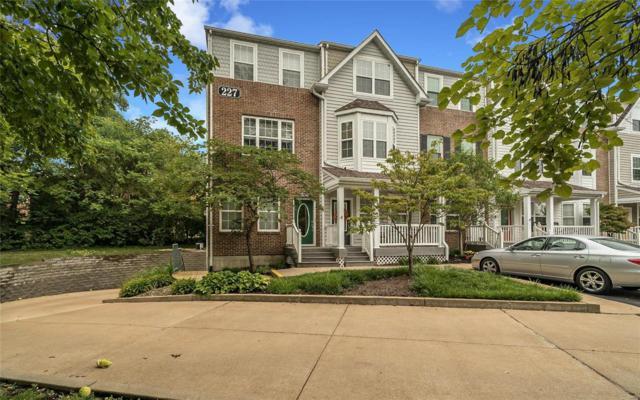227 W Monroe Avenue #202, St Louis, MO 63122 (#18076408) :: Clarity Street Realty