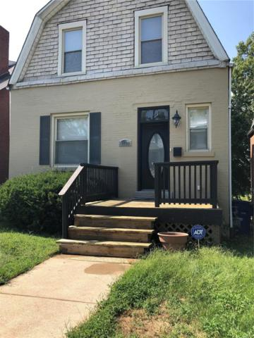 1119 Forest Avenue, St Louis, MO 63139 (#18076436) :: Walker Real Estate Team