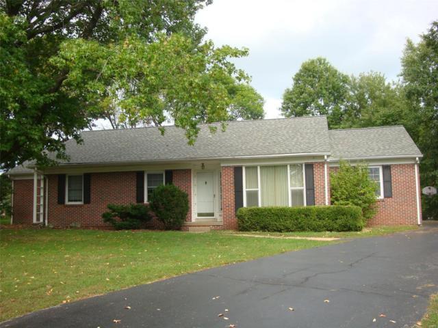 641 Crestview Drive, Sullivan, MO 63080 (#18076455) :: Barrett Realty Group