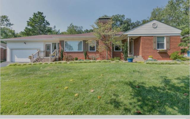 23 Lincord, St Louis, MO 63128 (#18076479) :: RE/MAX Vision