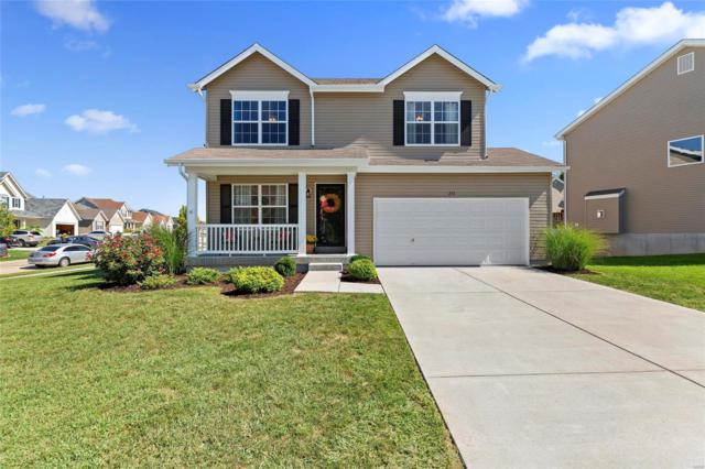 273 Wabash Woods Way, O'Fallon, MO 63366 (#18076483) :: Clarity Street Realty
