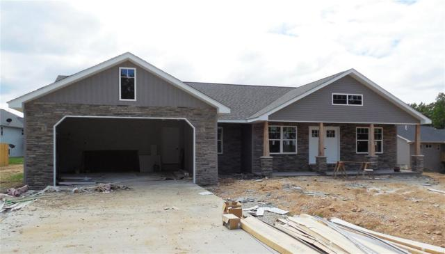 12270 Weatherby Court Lot 20, Rolla, MO 65401 (#18076491) :: RE/MAX Vision