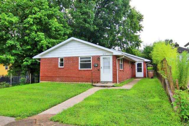 1209 Cousin Street, Cape Girardeau, MO 63703 (#18076492) :: RE/MAX Vision