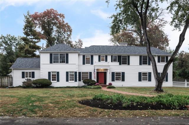 11 Warson Terr, Ladue, MO 63124 (#18076493) :: Kelly Hager Group | TdD Premier Real Estate
