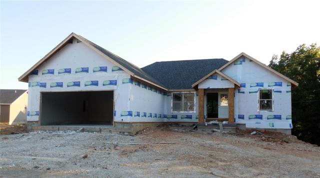 12260 Weatherby Court Lot 21, Rolla, MO 65401 (#18076495) :: RE/MAX Vision