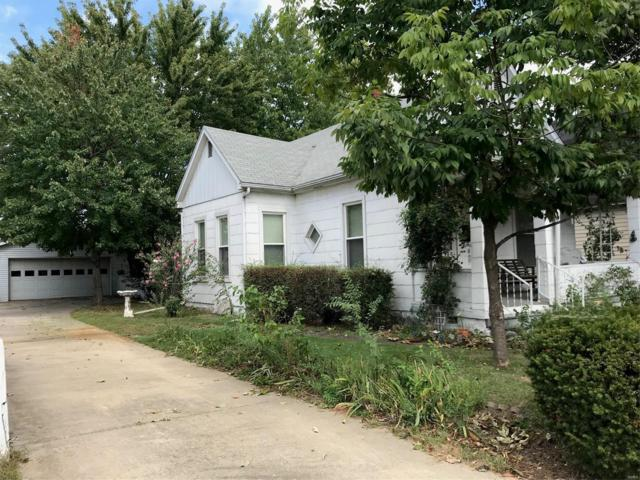 139 Penning Avenue, Wood River, IL 62095 (#18076533) :: Fusion Realty, LLC
