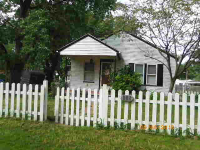 405 W 5th Street, Cahokia, IL 62206 (#18076539) :: Fusion Realty, LLC