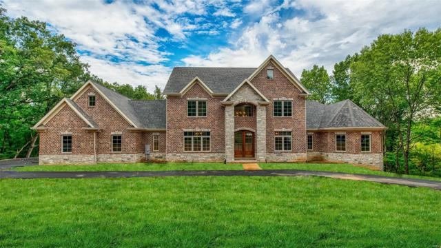 18617 Thistle Hill, Wildwood, MO 63038 (#18076549) :: Barrett Realty Group