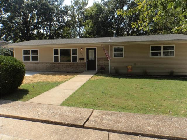 521 Cedar Lane, Festus, MO 63028 (#18076585) :: Clarity Street Realty