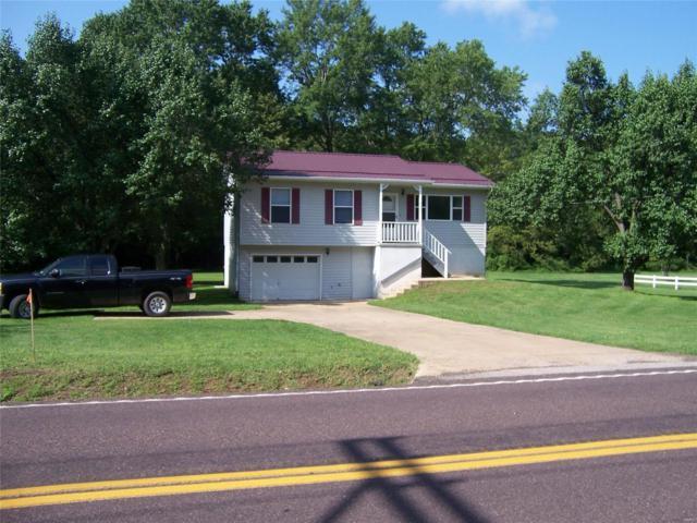 4337 Flucom Road, De Soto, MO 63020 (#18076599) :: Clarity Street Realty