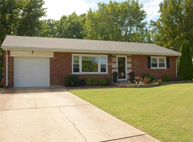 7108 Rockhaven Lane, St Louis, MO 63123 (#18076613) :: Clarity Street Realty