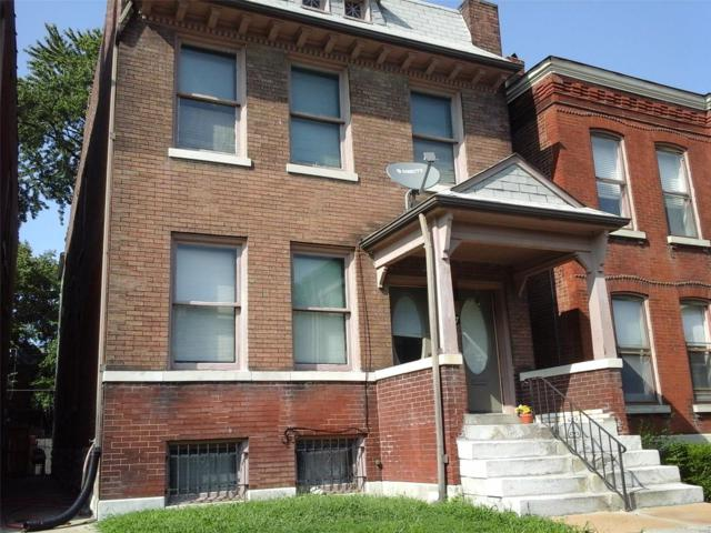 4147 Flad Avenue, St Louis, MO 63110 (#18076624) :: Clarity Street Realty