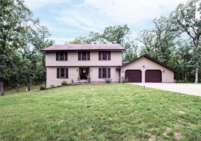 1 Forrester Drive, Wentzville, MO 63385 (#18076664) :: Walker Real Estate Team