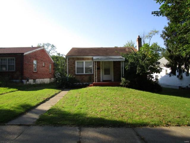 6558 Plymouth Avenue, St Louis, MO 63130 (#18076703) :: Clarity Street Realty