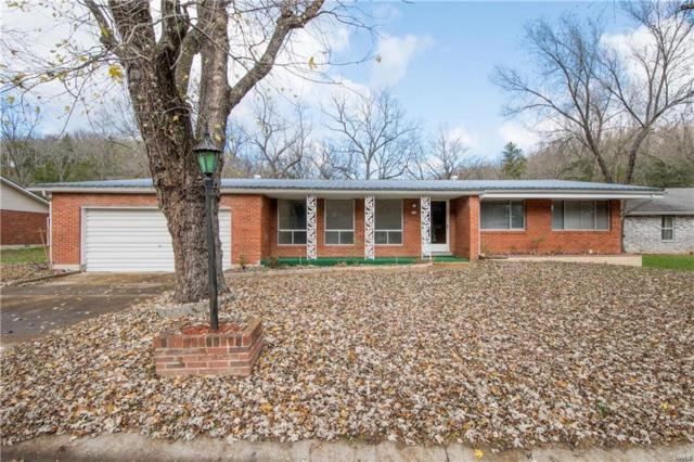 108 Elliott Drive, Waynesville, MO 65583 (#18076720) :: RE/MAX Professional Realty