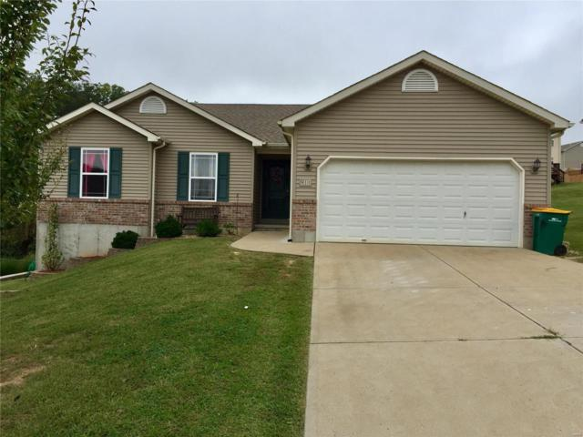 911 Foster Court, Pevely, MO 63070 (#18076729) :: Clarity Street Realty