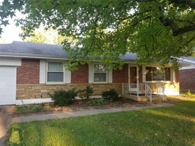 300 Rand Drive, St Louis, MO 63135 (#18076761) :: Clarity Street Realty