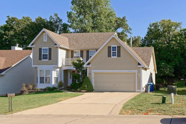 2434 Driftwood, Imperial, MO 63052 (#18076776) :: Clarity Street Realty