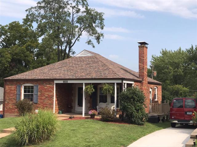 9033 Guthrie Avenue, St Louis, MO 63134 (#18076811) :: Clarity Street Realty