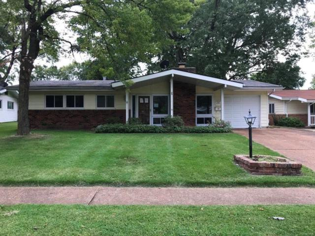 3190 Kingsley Drive, Florissant, MO 63033 (#18076814) :: Clarity Street Realty