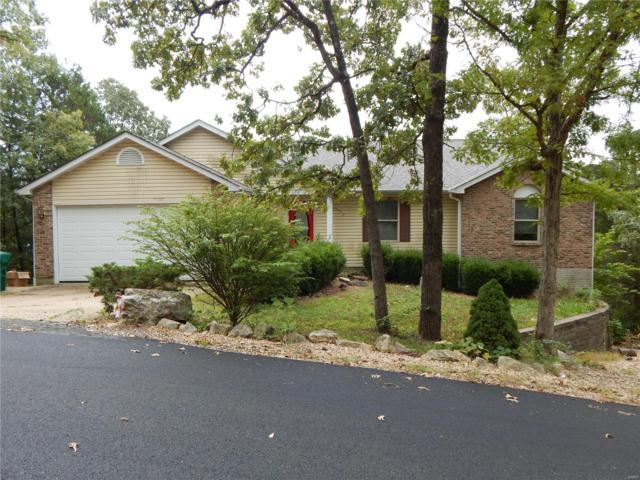 9656 Jackson Drive, Hillsboro, MO 63050 (#18076823) :: Clarity Street Realty