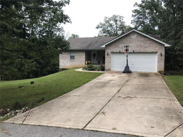 413 Trenton, De Soto, MO 63020 (#18076896) :: Walker Real Estate Team
