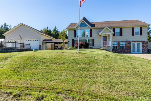 316 Blueberry, De Soto, MO 63020 (#18076898) :: Holden Realty Group - RE/MAX Preferred