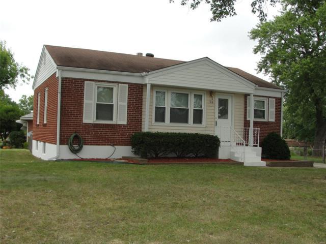 105 Saint Maurice Lane, Florissant, MO 63031 (#18077037) :: Barrett Realty Group