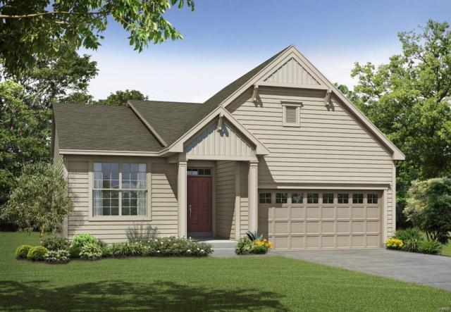 2340 Cabric Drive, Saint Charles, MO 63301 (#18077052) :: St. Louis Finest Homes Realty Group