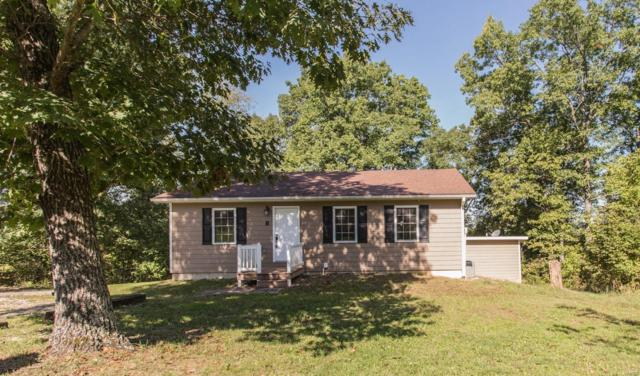 22197 Reliable Rd, Waynesville, MO 65583 (#18077071) :: Holden Realty Group - RE/MAX Preferred