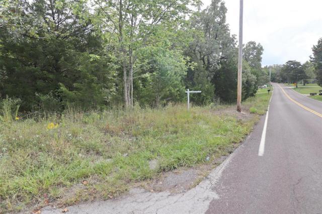 1900 Tinhouse Road, Hillsboro, MO 63050 (#18077090) :: Barrett Realty Group