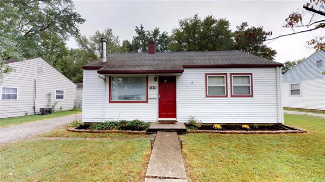 1421 Bel Aire Drive, Belleville, IL 62220 (#18077229) :: Clarity Street Realty