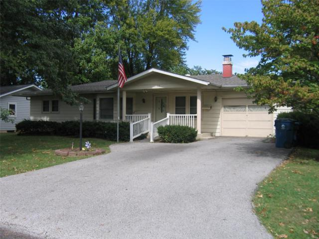 117 Elmer Street, Troy, IL 62294 (#18077231) :: Holden Realty Group - RE/MAX Preferred