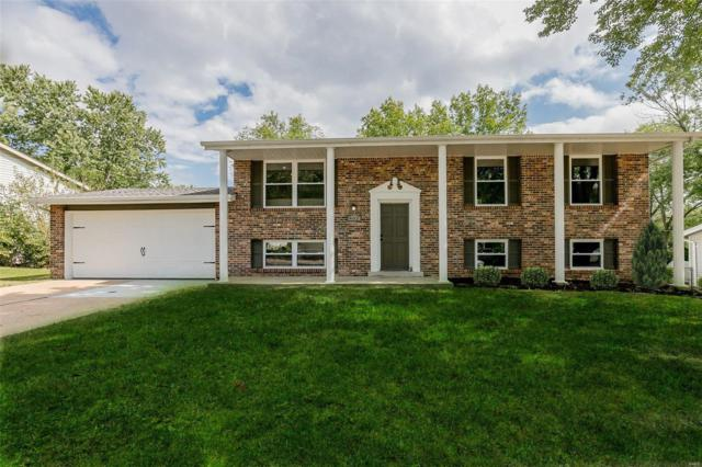 402 Cardiff, Manchester, MO 63021 (#18077242) :: The Becky O'Neill Power Home Selling Team