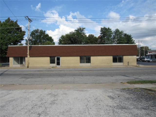1719 Washington Avenue, Alton, IL 62002 (#18077247) :: Clarity Street Realty